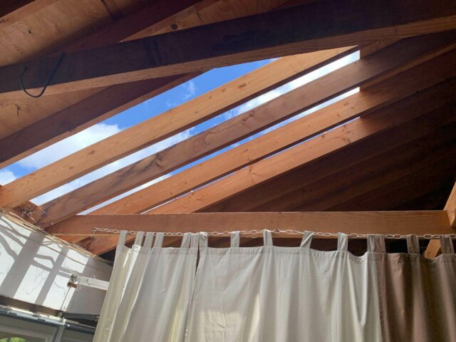 HOA roof replacement orange county
