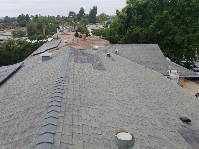 Best roofing material for low slope roof